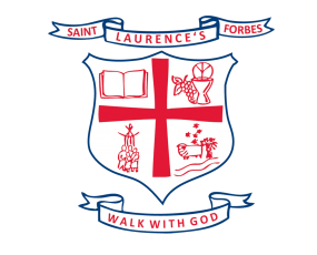 St Laurence's Parish School Forbes