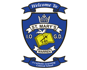 Saint Mary's Parish Primary School