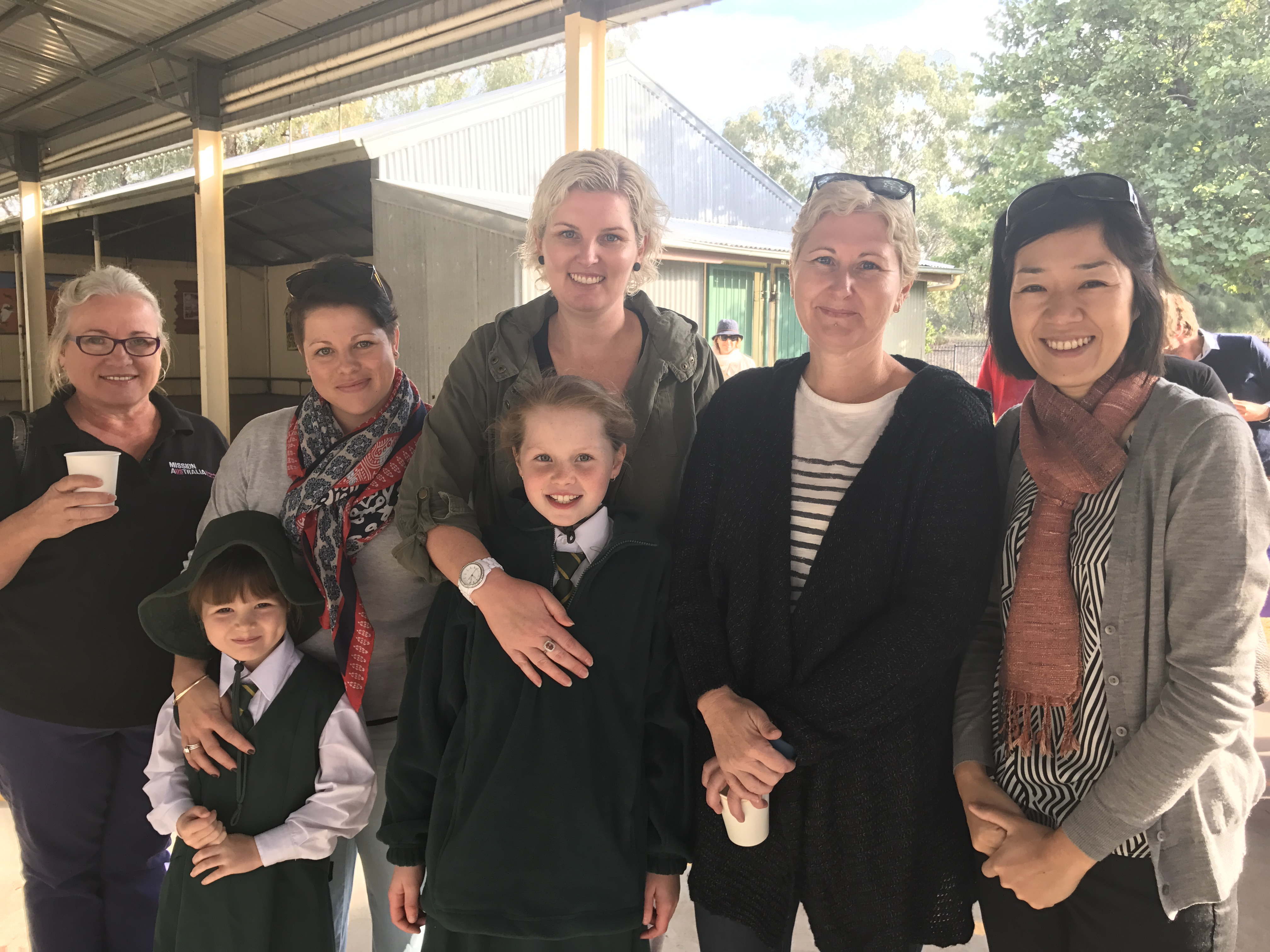 Our Catholic Identity | Wilcannia Forbes