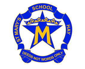 Saint Mary's Parish School Hay