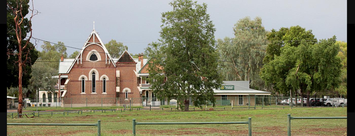 St Ignatius' Parish School Bourke | Wilcannia Forbes