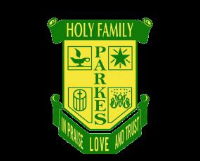Holy Family Parish Primary School    …….