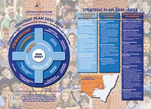 CEWF Strategic Plan