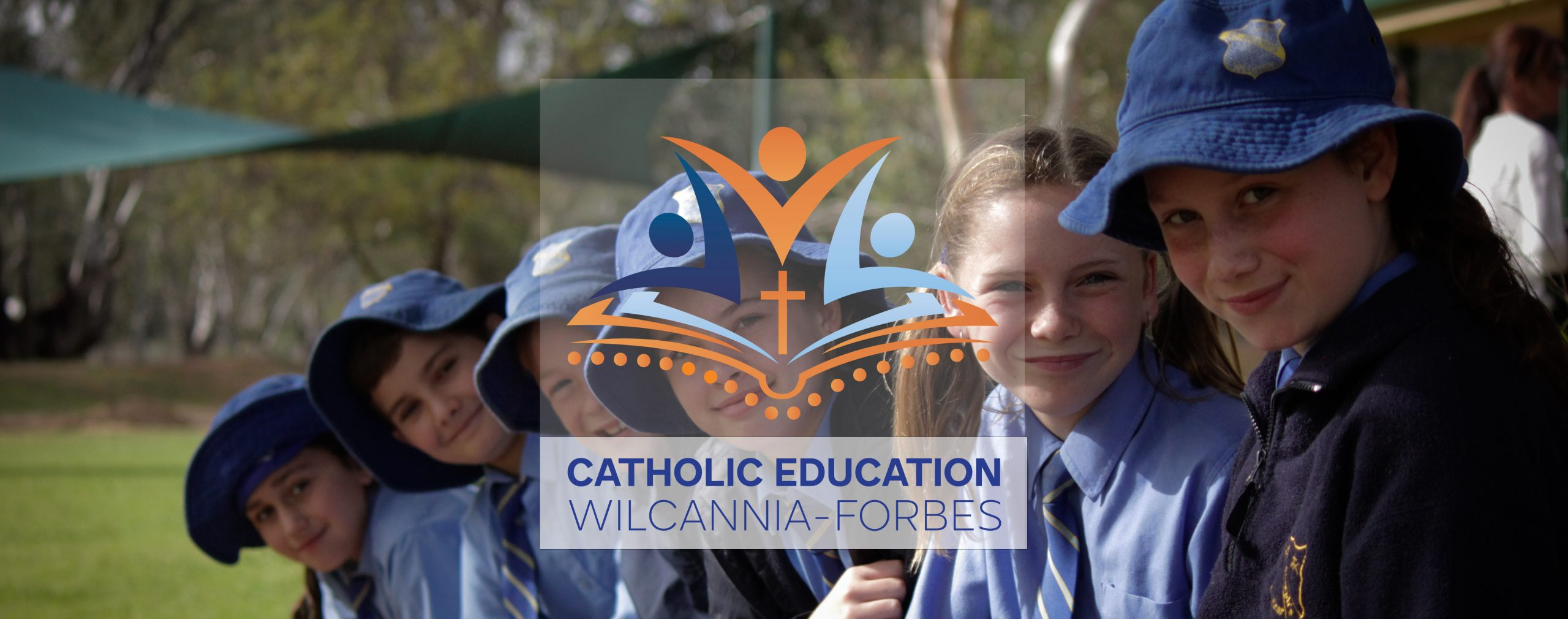 Welcome to Catholic Education Wilcannia-Forbes