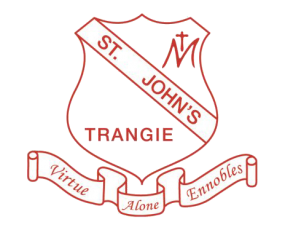 Saint John's Parish Primary School    ……..