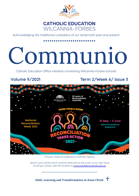 Communio - 2021 - Issue 3