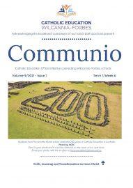 Communio - 2021 - Issue 1