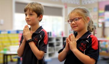 How to enrol in a Catholic school